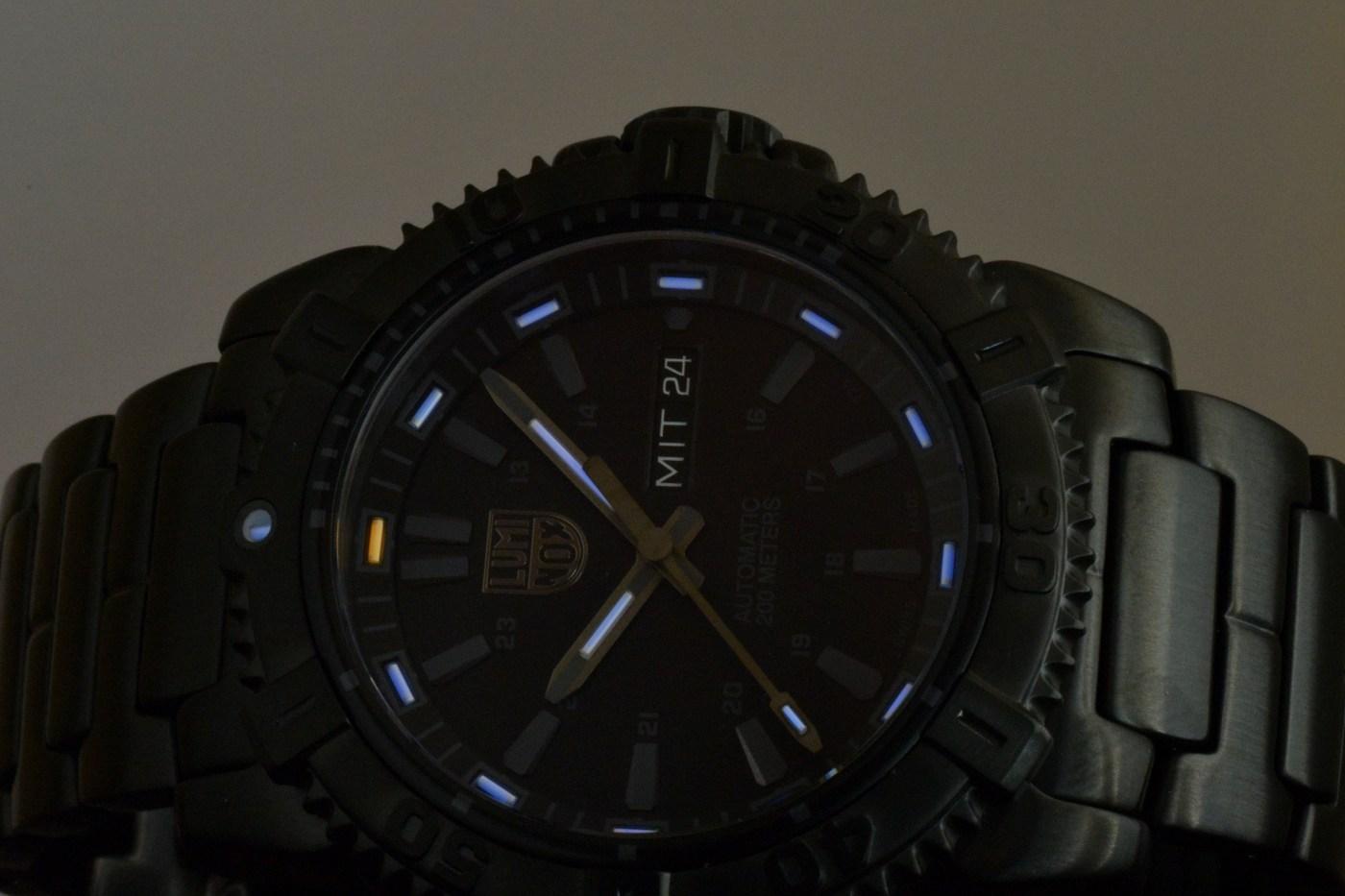 Luminox Modern Mariner Automatic