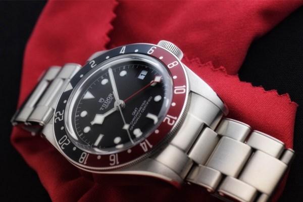 REVIEW: Tudor Black Bay GMT