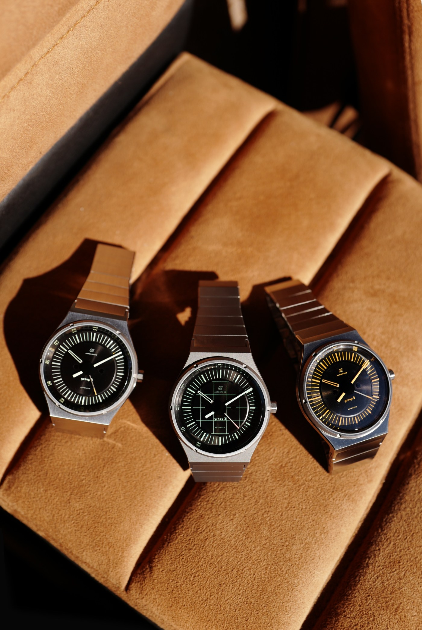 Autodromo Group B Series 2