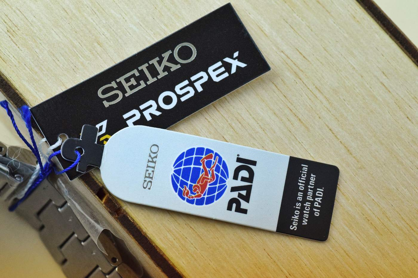 Seiko Prospex SRPA21 PADI Turtle