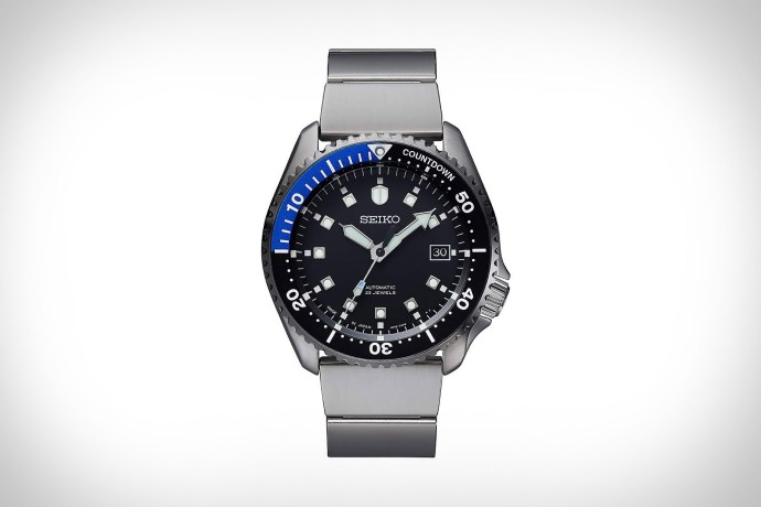 Seiko Wena watch