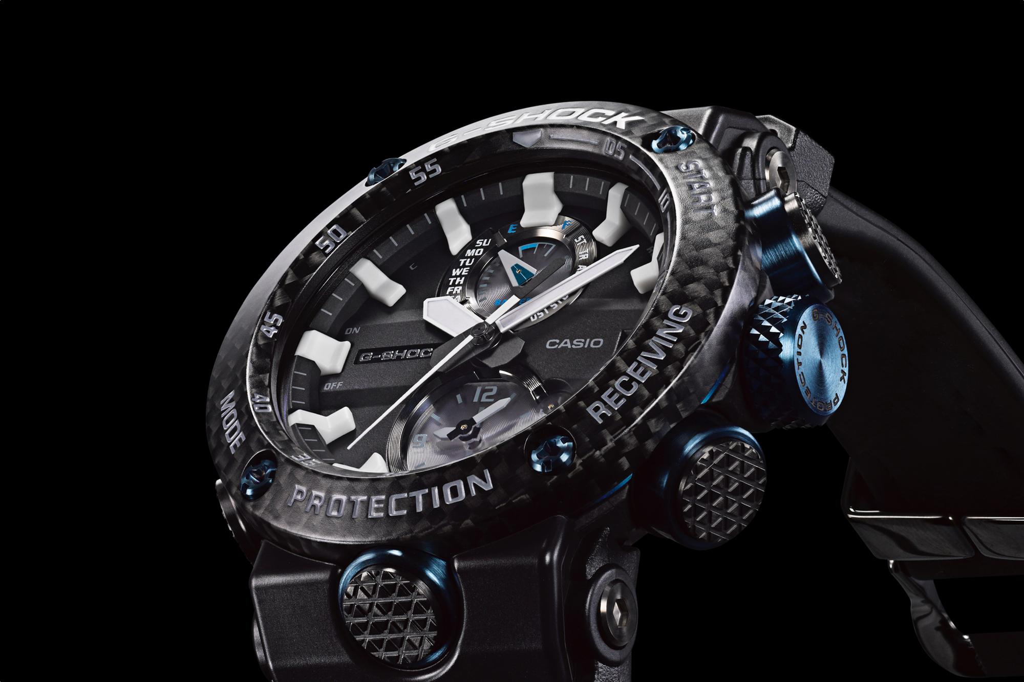 Limited Edition Gravitymaster GWRB1000X-1A
