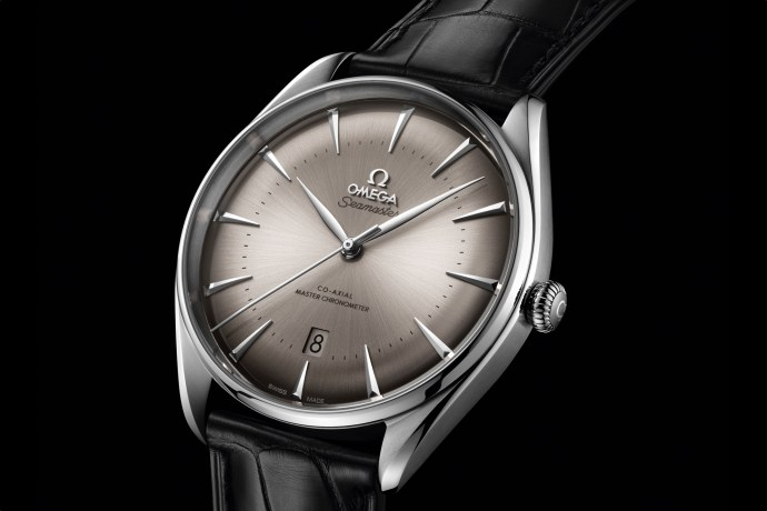 Omega Seamaster Exclusive Boutique New York Limited Edition