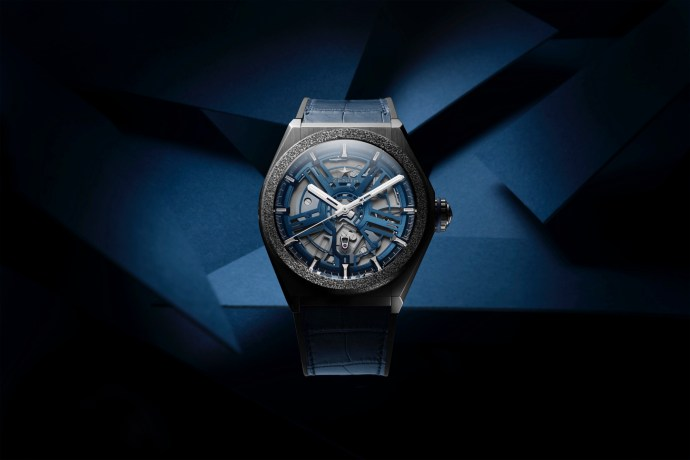 Zenith Defy Inventor cover