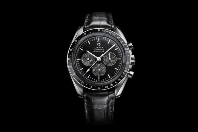 Omega Speedmaster Moonwatch 321 Platinum