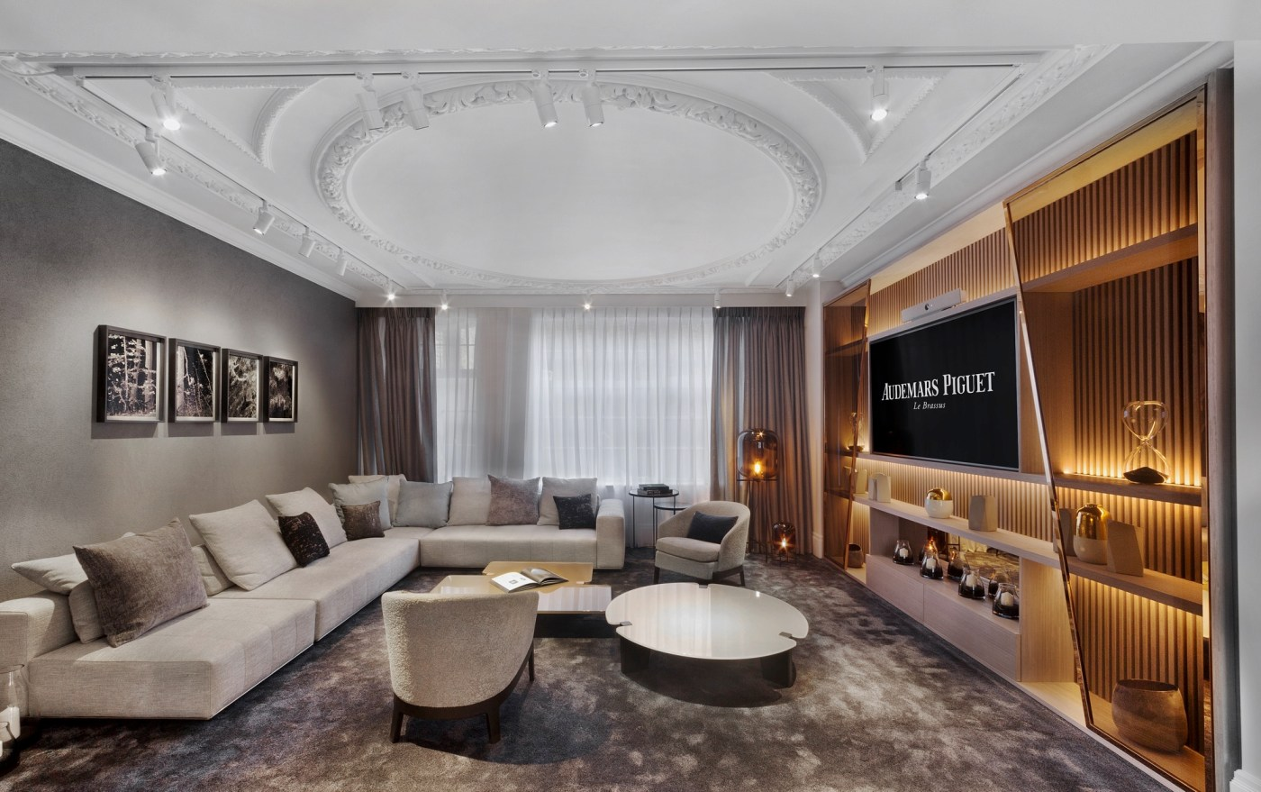 AP House London 2019