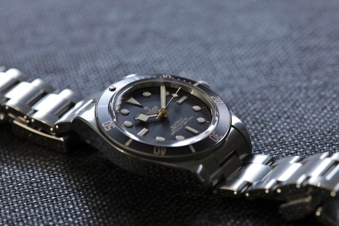 REVIEW: Tudor Black Bay Fifty-Eight