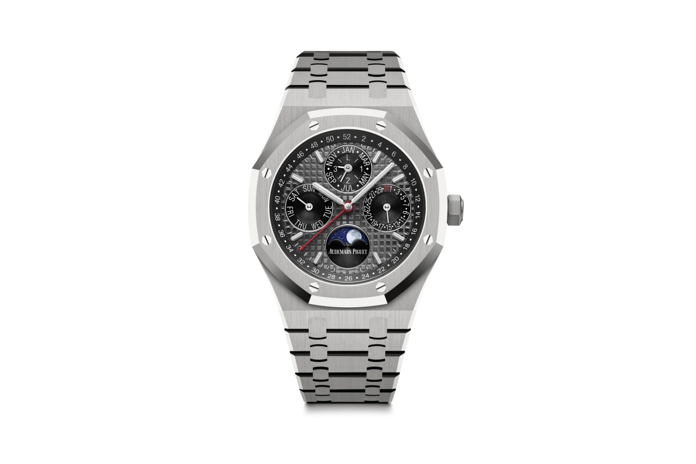 Audemars Piguet Royal Oak Perpetual Calendar China Limited Edition