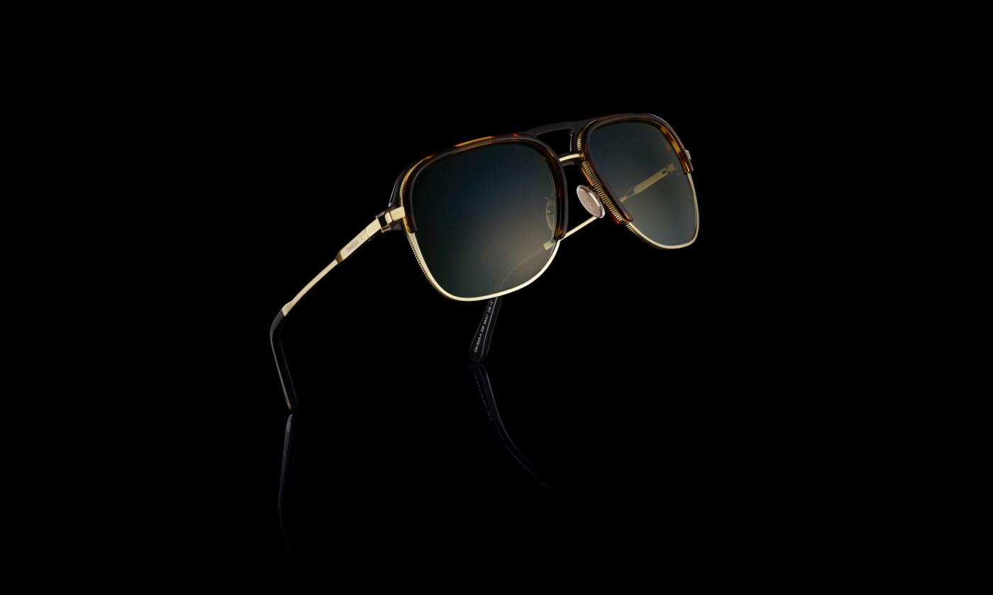 Omega 2020 Pilot Sunglasses