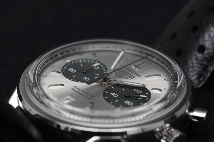 TAG Heuer Carrera Calibre 18 Automatic Chronograph