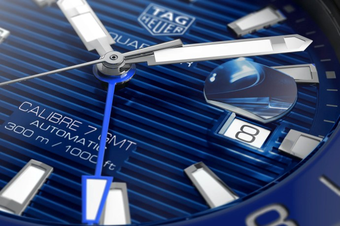 2020 TAG Heuer Aquaracer GMT