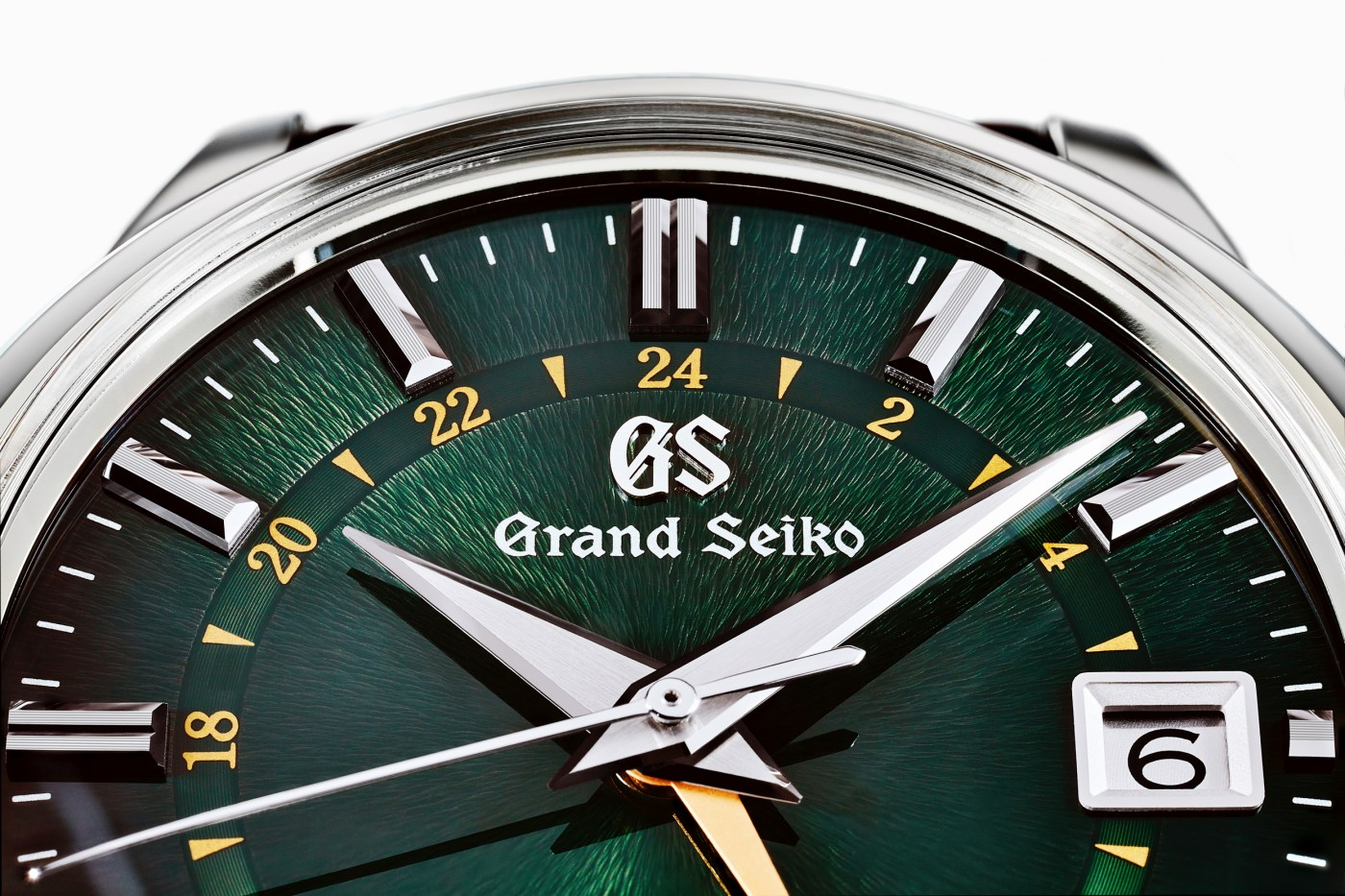 "Grand Seiko x Watches of Switzerland ""Toge"" Special Edition"