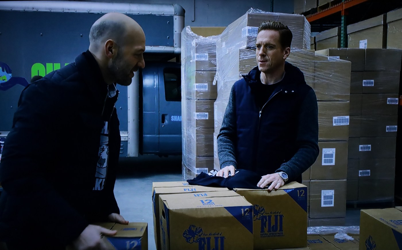 Billions Season 5 Bobby Axelrod Watches