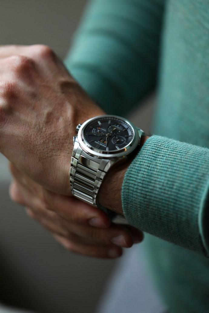 Parmigiani Fleurier Tondagraph GT wristshot