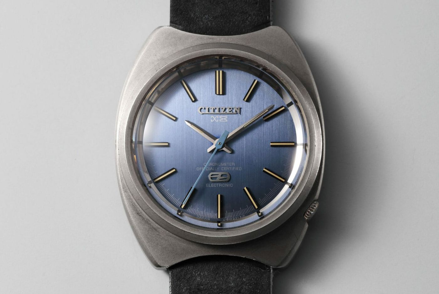 Citizen vintage X8 Chronometer