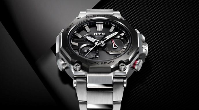 G-Shock MT-G MTGB2000