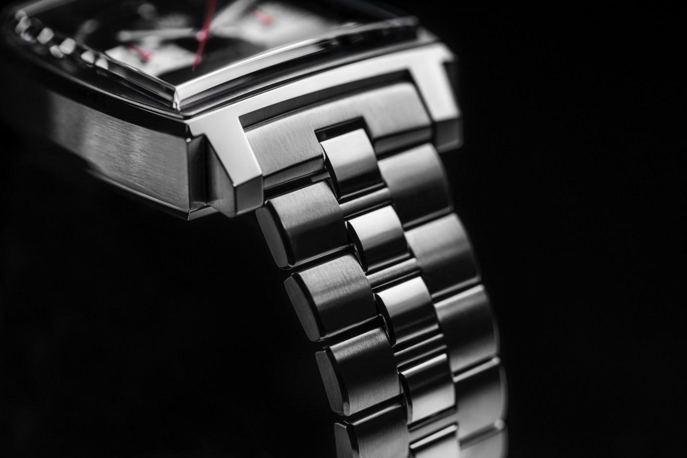2020 TAG Heuer Monaco Chronograph 39