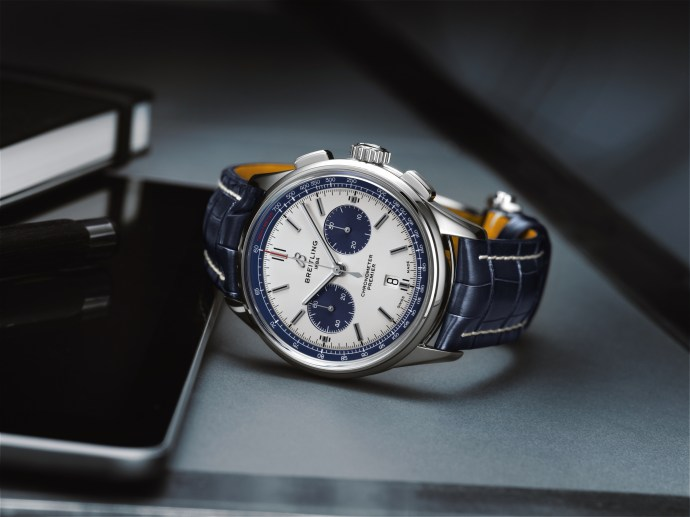 Watches of Switzerland Group Special Edition Premier B01