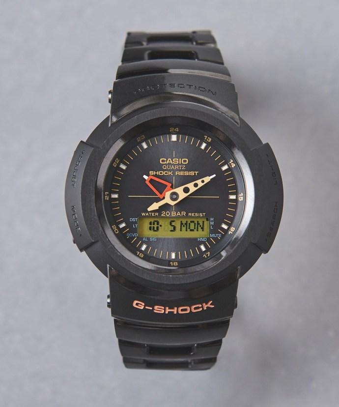 G-Shock AWM-500 x United Arrows