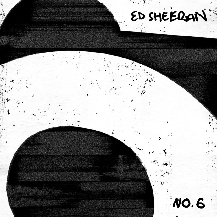 Ed Sheeran's 2019 No.6 Collaborations Project