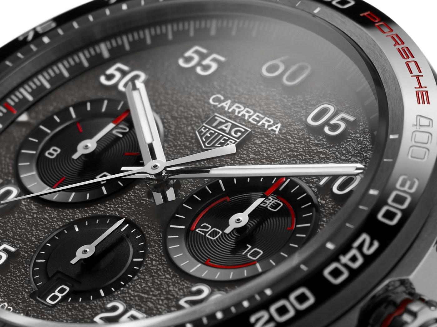 2021 TAG Heuer Carrera Porsche Chronograph Special Edition Heuer 02