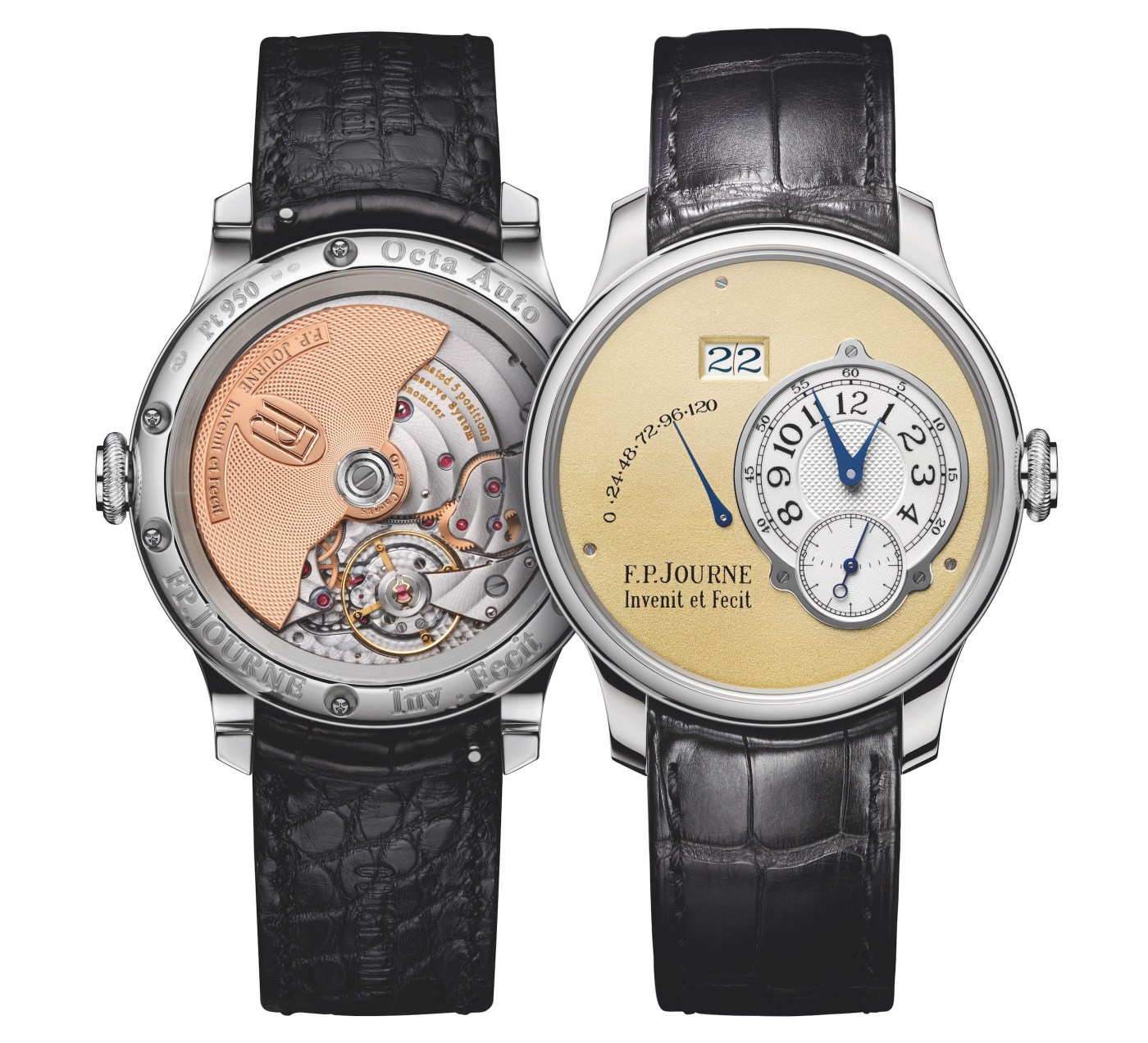 FP Journe Octa 2021 Limited Series