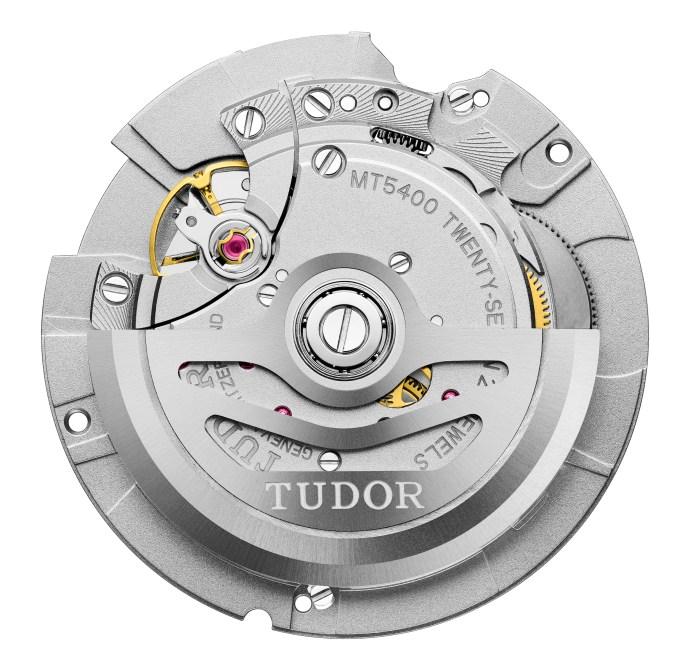 Tudor caliber MT5402