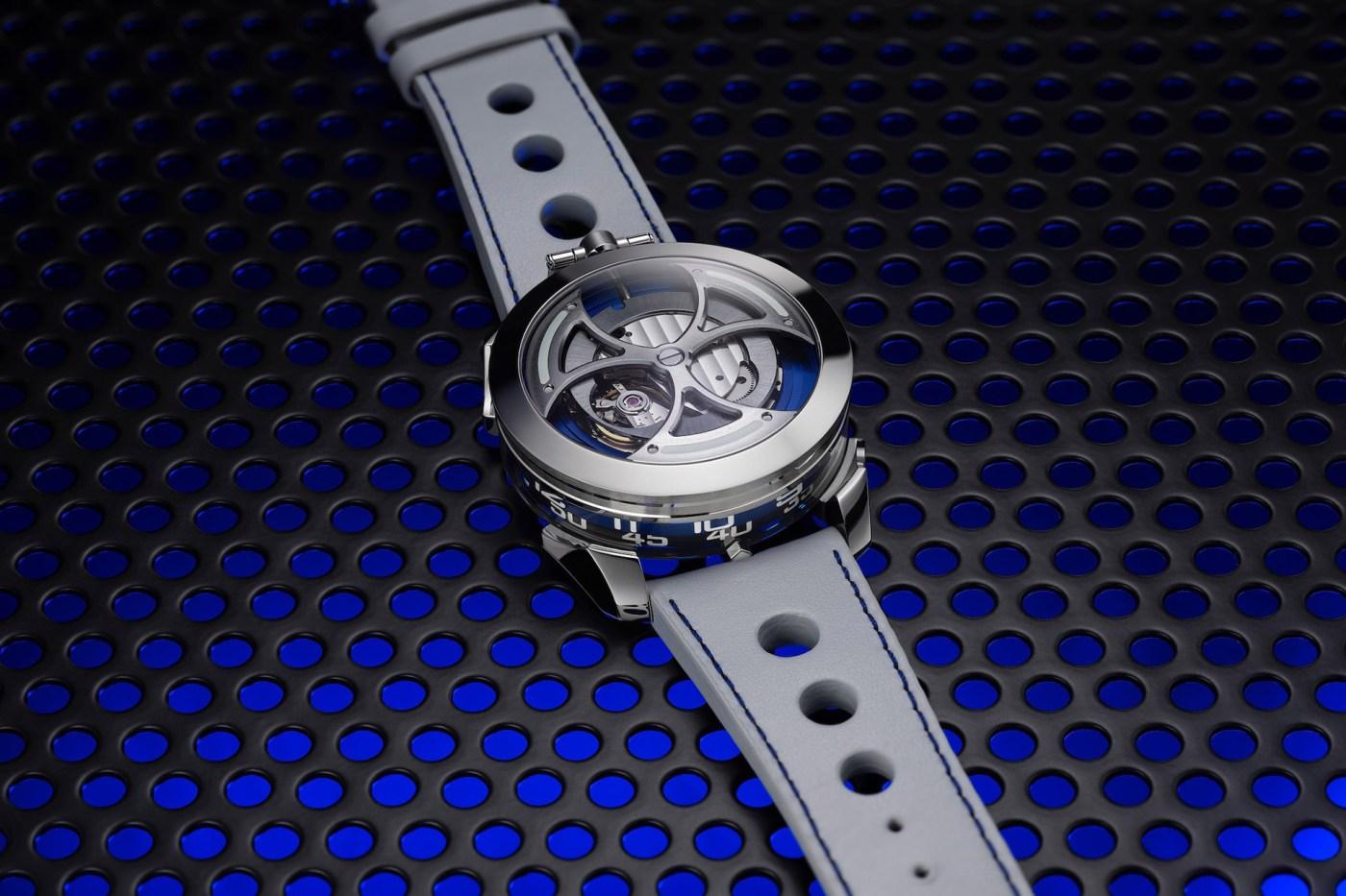 M.A.D. 1 watch