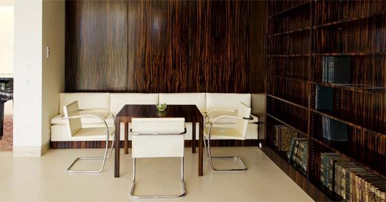Villa Tugendhat il capolavoro di Mies torna al suo splendore