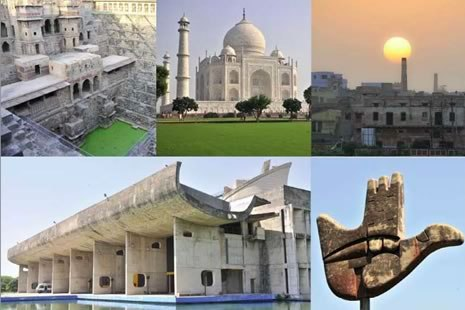 India  Bangladesh da Le Corbusier a Louis Kahn  viaggio dAutore