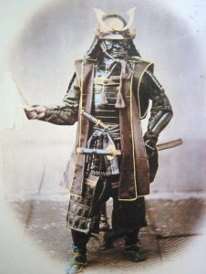samurai jujitsu