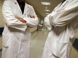 sicurezza medici