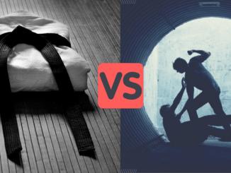 arti marziali vs difesa personale