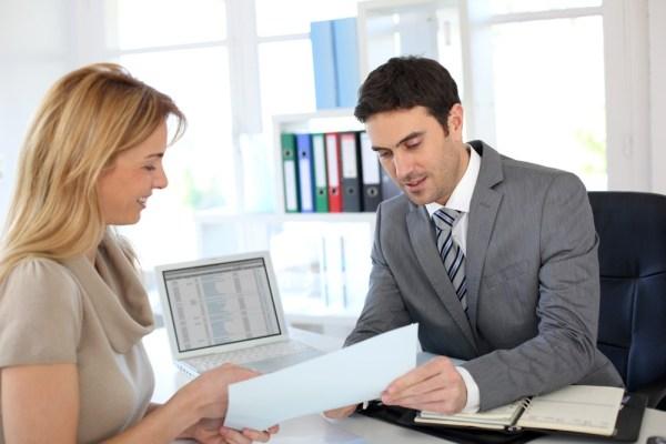 consulente - finanza