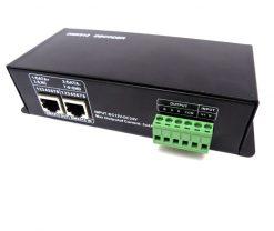 Professione Led - DMX512 DECODER DIMMER PER LED RGB 12A 12-24V}