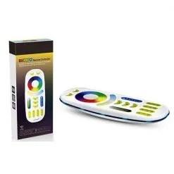 Professione Led - TELECOMANDO per controller DMX512 RGB+CCT WiFi - 2.4Ghz}