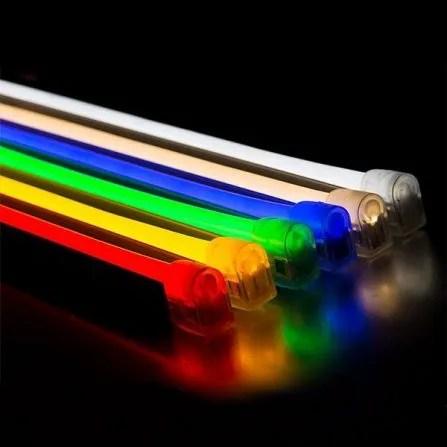 Professione Led - Neon Flex LED 120Led/mt - SMD2835 IP44 220V