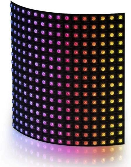 Professione Led - Pannello 16x16 256 Pixel LED Digitale WS2812B}