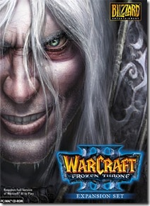 Warcraft III - The Frozen Throne