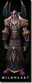Wildheart Armor