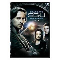 Stargate Universe 1.0