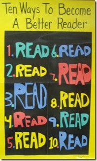 ReadReadRead