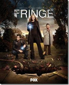 Fringe Promo Fox