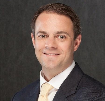 Richard Gibble, CFA