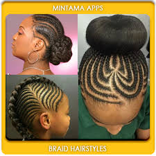 Protective Hairstyles For Natural Hair Growth Without Weave