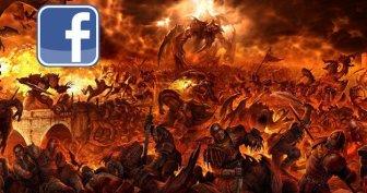 Facebook Hell