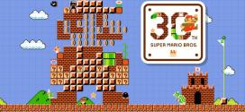 The Importance of Being Mario: Super Mario Bros. 30th Anniversary