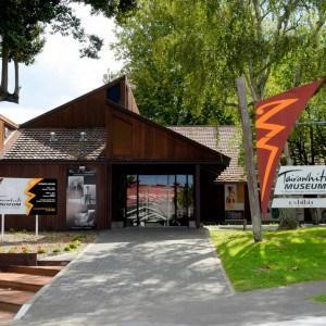 Tairawhiti-Museum