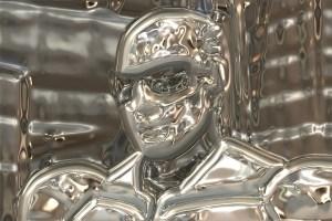 silver_robot