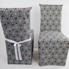 Slipcover For Armless Chair Badger High Professor Pincushion